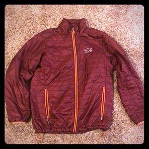 Mountain Hardwear, synthetic jacket